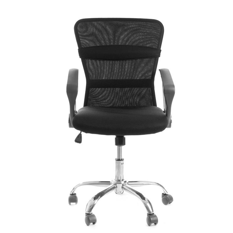 Biroja krēsls AEX Black