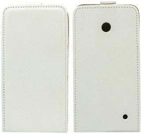 Telone Shine Vertical Book Case For Samsung Galaxy A5 A520 White