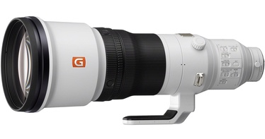 Sony FE 600mm F4 GM OSS White