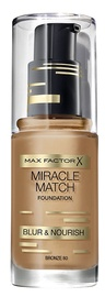 Max Factor Miracle Match 30ml 80