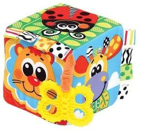 Playgro Fun Friends Activity Block 0184167