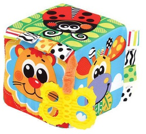 Playgro Fun Friends Activity Block 0184167