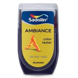 Krāsu paraugs AMBIANCE RETRO VIBE 30ML