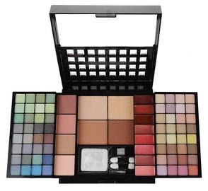 Makeup Trading Schmink Flower Make Up Palette Set 101.6g