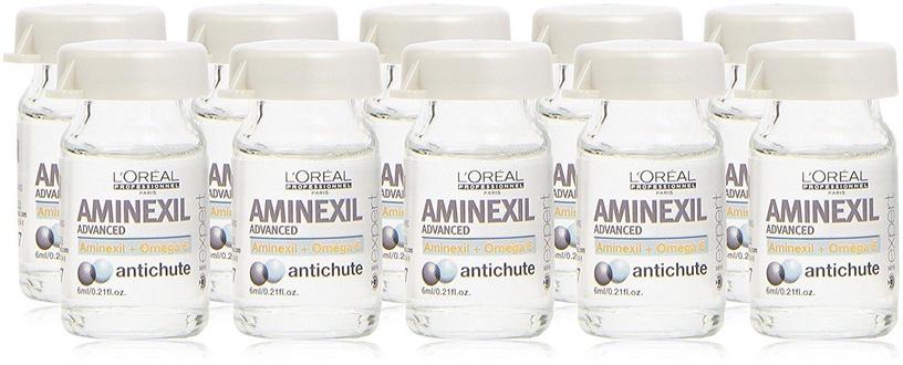 L`Oréal Professionnel Serie Expert Aminexil Advanced +Omega6 10x6ml