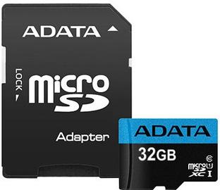 Adata Premier 32GB microSDHC UHS-I Class 10