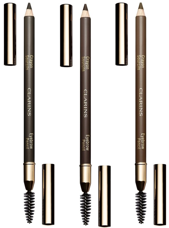 Clarins Eyebrow Pencil 1.3g 02