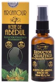 Сыворотка для тела Arganour Anti Cellulite Birch Oil, 50 мл