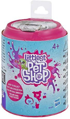 TOY LPS THIRSTY PETS E5479