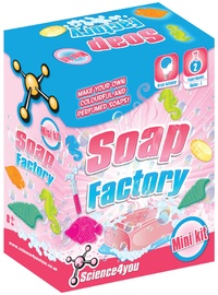 Trefl Science4you Soap Factory Mini