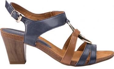 Caprice Sandals 28308/22 Ocean Cognac 40.5