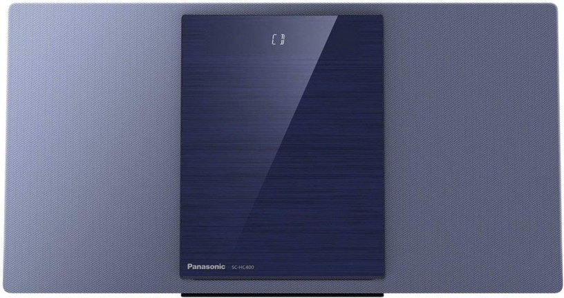 Panasonic SC-HC400 Blue