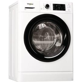 Skalbimo mašina Whirlpool FWSD81283BV