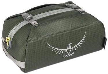 Osprey Wash Bag Padded Shadow Gray