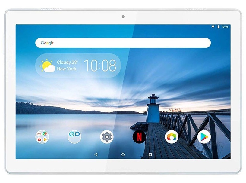 Lenovo Tab M10 3/32GB WiFi White