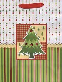 Kalėdinis dovanų maišelis