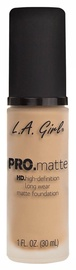 L.A. Girl PRO Matte Foundation 30ml 716