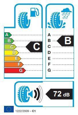 Žieminė automobilio padanga Fulda Kristall Control HP2 MFS, 245/40 R18 97 V XL