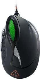 Canyon Emisat Vertical Optical Gaming Mouse Black