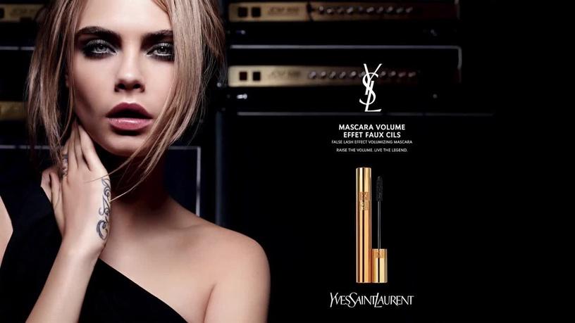 Yves Saint Laurent Mascara Volume Effet Faux Cils 7.5ml 04