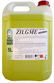 Seal Zilgme Dishwashing Lemon 5l