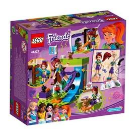 Konstruktorius LEGO Friends,  Mijos miegamasis 41327