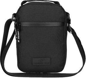 4F Shoulder Bag H4L20-TRU003 Black