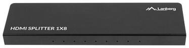 Lanberg HDMI Splitter 1x8