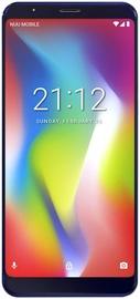 Nuu Mobile G2 Dual 64GB Blue