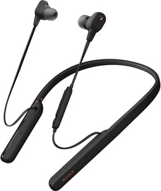 Sony WI-1000XM2 Bluetooth In-Ear Earphones Black
