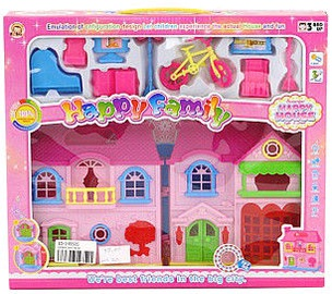 Tommy Toys Happy Family 423220