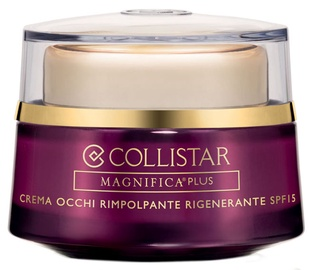 Collistar Replumping Regenerating Eye Cream SPF15 15ml