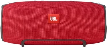 JBL Xtreme Splashproof Bluetooth Speaker Red