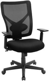 Songmics Office Chair Black 68x67x112.5cm