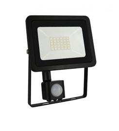 Prožektors NOCTIS LUX 2 SMD NW, LED 20W, IP44 ar sensoru