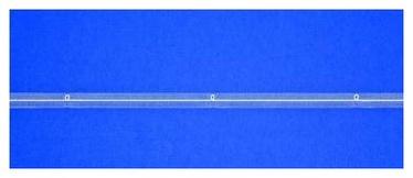 Aizkaru lente Luna, 100m