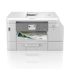 Многофункциональный принтер Brother MFC-J4540DWXL, струйный, цветной