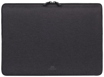 "Rivacase Suzuka Laptop Sleeve 13.3"" Black"