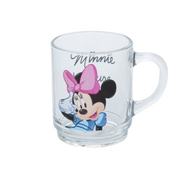 Puodelis Luminarc Minnie, 250 ml