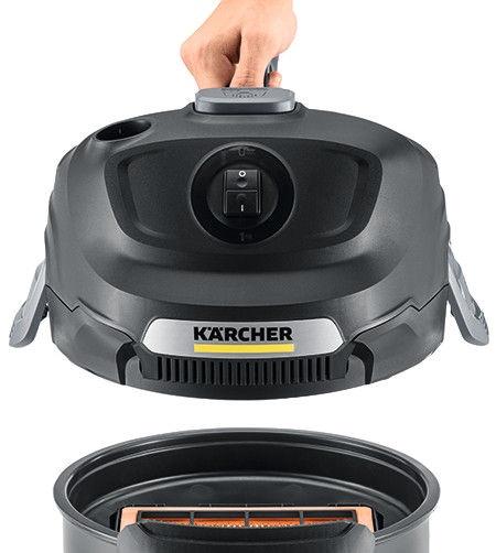 Karcher AD 4 Premium