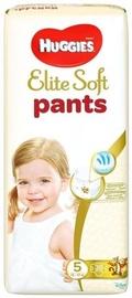 Huggies Elite Soft Pants S5 38pcs