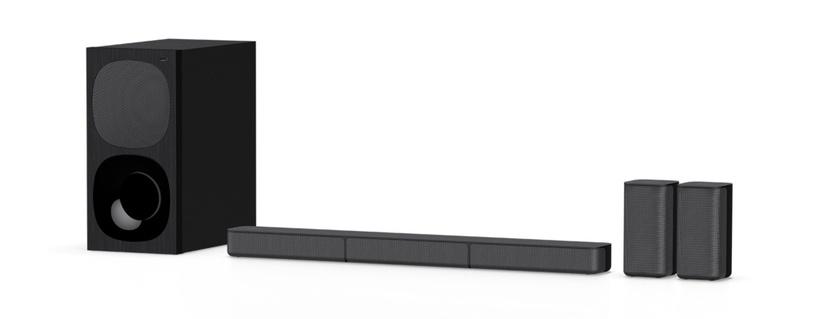 Skaņas sistēma HT-S20R Sony