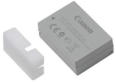 Canon NB-10L Lithium-Ion Battery 920mAh
