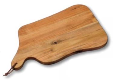 Pjaustymo lentelė Kesper Wood, 400x240 mm