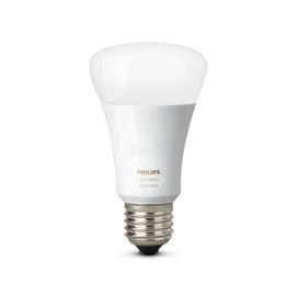 Išmani LED lempa Philips Hue A60, 10W, E27, 6500K, 806lm, DIM