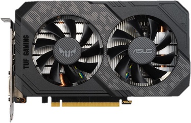 Asus TUF Gaming GeForce GTX 1660 SUPER OC 6GB GDDR6 PCIE TUF-GTX1660S-O6G-GAMING
