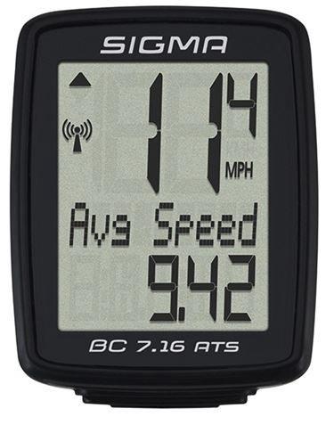 Sigma BC 7.16 ATS