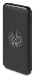 Celly Power Bank Wireless Charger PBWL6000BK