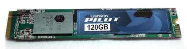 Mushkin Pilot 120GB M.2 SSD MKNSSDPL120GB-D8