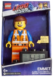 LEGO The LEGO Movie 2 Alarm Clock 5005698 Emmet